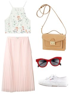 If you're spending Memorial Day in the city, shop this outfit.