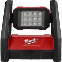 Cordless Lighting | Milwaukee Tool