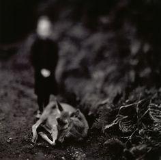 Keith Carter, Broken Leg, 1998