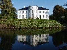 Egholm Manorhouse, Denmark