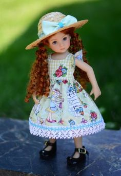 My-Garden-Dress-Outfit-Clothes-Frock-for-13-Dianna-Effner-Little-Darling