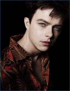Prada welcomes actors Ansel Elgort and Dane DeHaan back to its Italian family with the release of its L'Homme fragrance campaign. Photographed by Steven Meisel, the actors are front and center for striking portraits against Steven Meisel, Dan Dehaan, Jack Huston, Mia Wasikowska, Attractive Guys, Portraits, Daniel Radcliffe, Pretty People, Character Inspiration