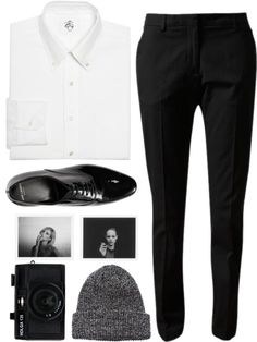 Ryan by blackmags featuring wingtip oxfords
