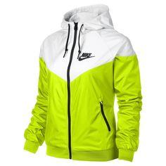Nike Windrunner Jacket - Men's from Foot Locker. Saved to Closet. Shop more products from Foot Locker on Wanelo. Cute Jackets, Jackets For Women, Clothes For Women, Cute Comfy Outfits, Casual Outfits, Casual Shoes, Nike Windrunner Jacket, Stella Mccartney, Nike Windbreaker