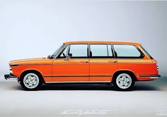 Nice rendition. Nice proportions too. Wish BMW made this.