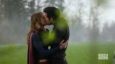 I love you ❤ #Karamel #Supergirl