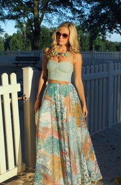 Currently Loving: Summer Bustiers