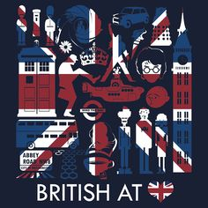 """""""I'm a life long Anglophile. England is still the only place I know where any young man can grow up to be the Queen. """" - Hawkeye Pierce"""
