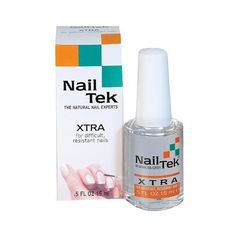 NailTek Xtra Nail Treatment ($8.29) ❤ liked on Polyvore featuring beauty products, nail care, nail treatments, beauty and fragrance, health and beauty, manicure and pedicure and nail beauty treatment