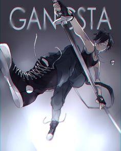 Gangsta   Credits to: Zelex   Nicolas