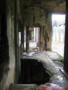 photo # 8...Folly's Mansion,(aka : The Folly Mansion)....in  Port Antonio,JAMAICA