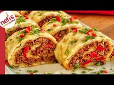 From the food that if you landed on the trip Easy Turkish Recipes Vid… – Videolu Tarif – Nefis Yemek Tarifleri Armenian Recipes, Turkish Recipes, Ethnic Recipes, Casserole Recipes, Meat Recipes, Pasta Recipes, Potato Recipes, Iftar, Dinner Rolls