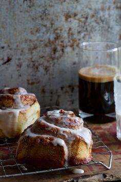 Pillsbury Cinnabon Bakery Inspired Cinnamon Rolls