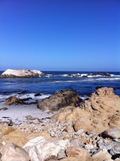 17Mile Drive, California
