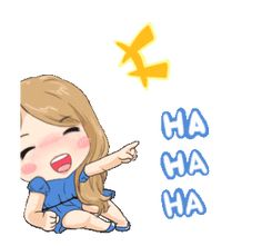 The Gorgeous Sha Cute Love Memes, Cute Love Gif, Cartoon Gifs, Cartoon Jokes, Haha Gif, Bisous Gif, Gif Lindos, Animated Emoticons, Smile Gif