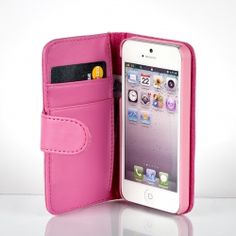 iPhone case in pink!