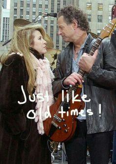 Stevie Nicks & Lindsey Buckingham Reunite On Her New Album - Perez Hilton Stevie Nicks Lindsey Buckingham, Buckingham Nicks, New Album Song, Album Songs, Stephanie Lynn, Stevie Nicks Fleetwood Mac, Cinema, Music Icon, Rock And Roll