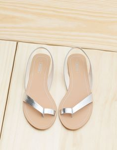 Ver Todo - MUJER - Zapatos - Bershka Costa Rica
