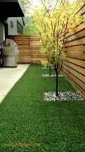 29 low maintenance small front yard landscaping ideas – HomeSpecially - front yard ideas no grass Small Front Yard Landscaping, Backyard Ideas For Small Yards, Small Backyard Gardens, Backyard Patio Designs, Landscaping Ideas, Patio Ideas, Gazebo Ideas, Small Backyards, Garden Landscaping