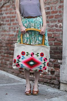 The Yarn Over List - Knitting, Bags