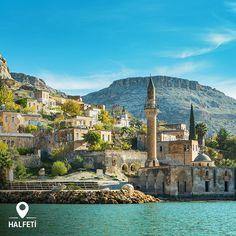 Turkey travel Veysel yarimoglu