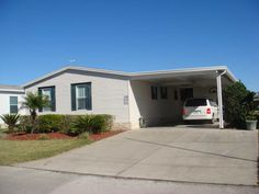 Palm Harbor Manufactured Home For Sale In Zephyrhills FL 33541