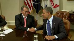 Mark Levin: It's Time To Call It BoehnerCare Because He Wont Support Vote To Defund ObamaCare