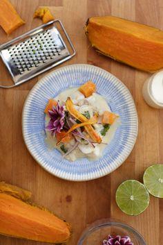 Claras Ceviche Recipe Journal, Food Journal, Peruvian Ceviche, I Foods, My Recipes, Gluten Free, Food Diary, Glutenfree, Sin Gluten
