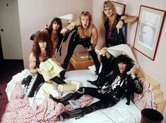 Big Hair Bands, Hair Metal Bands, Freddie Mercury, Jani Lane, 80s Rock Bands, 80s Aesthetic, Glam Metal, 80s Music, Queen
