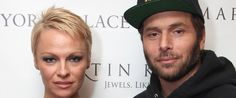 Pam Anderson Reportedly Files For Divorce From Rick Salomon ... Again