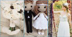Decora tu boda con lana: ¡Detalles de invierno!