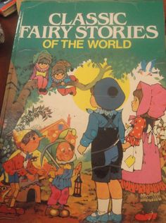 Hey, I found this really awesome Etsy listing at https://www.etsy.com/listing/256680228/classic-fairy-stories-of-the-world
