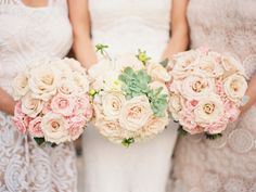 #pink, #roses  Photography: Taylor Lord - www.taylorlordphotography.com/