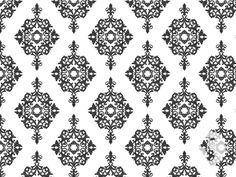 Diamond Damask | Swag Paper Premium Quality Wallcoverings