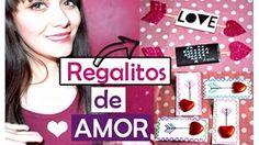 Cupid's arrows Regalos para San Valentin  Día del amor y la amistad  Zuuy Lariz - YouTube