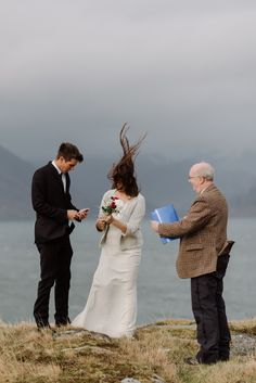 Isle of Skye Elopement with Bryana & Justin » Alternative Wedding Photography by Neil Thomas Douglas