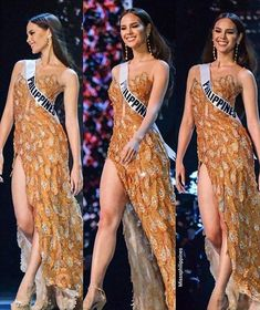 Grey Fashion, Fashion Models, Fashion Outfits, Miss Universe Gowns, Grad Dresses, Girl Inspiration, Hot Brunette, Pageant Dresses, Sexy Dresses