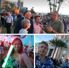 esriuc party - ESRIUC Feature – 10 Things that turned my head at the 2015 ESRIUC