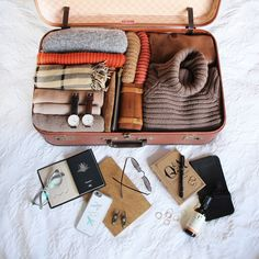 Time to pack. Here are 10 best accessories under $50!