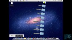 How To Download Mac OS X Mountain Lion SKIN PACK FOR WINDOWS 7,8,8 1,10