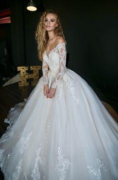 e246413288b Transformer(2in1) wedding dress OB7962 by Olivia Bottega