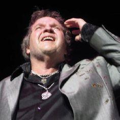 Meat Loaf - MMW Tour 2012 Meatloaf, Hero, Singer, Music, Image, Musica, Musik, Singers, Muziek
