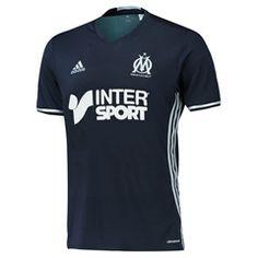 Olympique de Marseille Away Shirt 2016/17