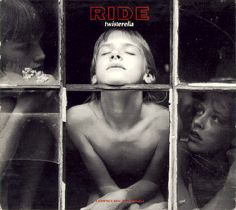 Ride Twisterella...I had this poster on my wall in high school. This is one of my all time favorite record covers. Beautiful