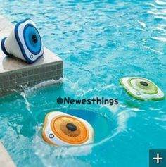 Great for a pool party