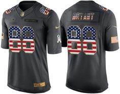 Nike Cowboys Dez Bryant Black Men s Stitched NFL Limited USA Flag Salute To Service  Jersey And nfl jerseys wholesale 38a300ca3