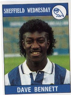 Friday Football Sticker Flashback, Special Edition: The Half-Century 'Horror Hair' Hall Of Shame! Friday Football, School Football, Football Fans, Football Players, Football Trading Cards, Baseball Cards, Sheffield Wednesday Fc, Football Stickers, Back In The Day