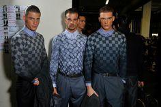 Giorgio Armani Menswear Collection for Spring/Summer 2012 Armani Men, Giorgio Armani, Menswear, Spring Summer, Collection, Men Wear, Men Clothes, Men's Clothing, Men's Apparel