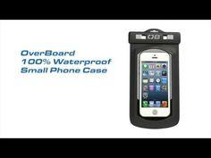 waterproof phone cas