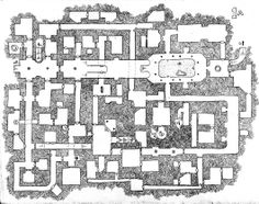 [Friday Map] Darkling Depths Level 1